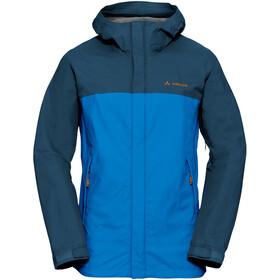 VAUDE Lierne II Jacket Herren radiate blue